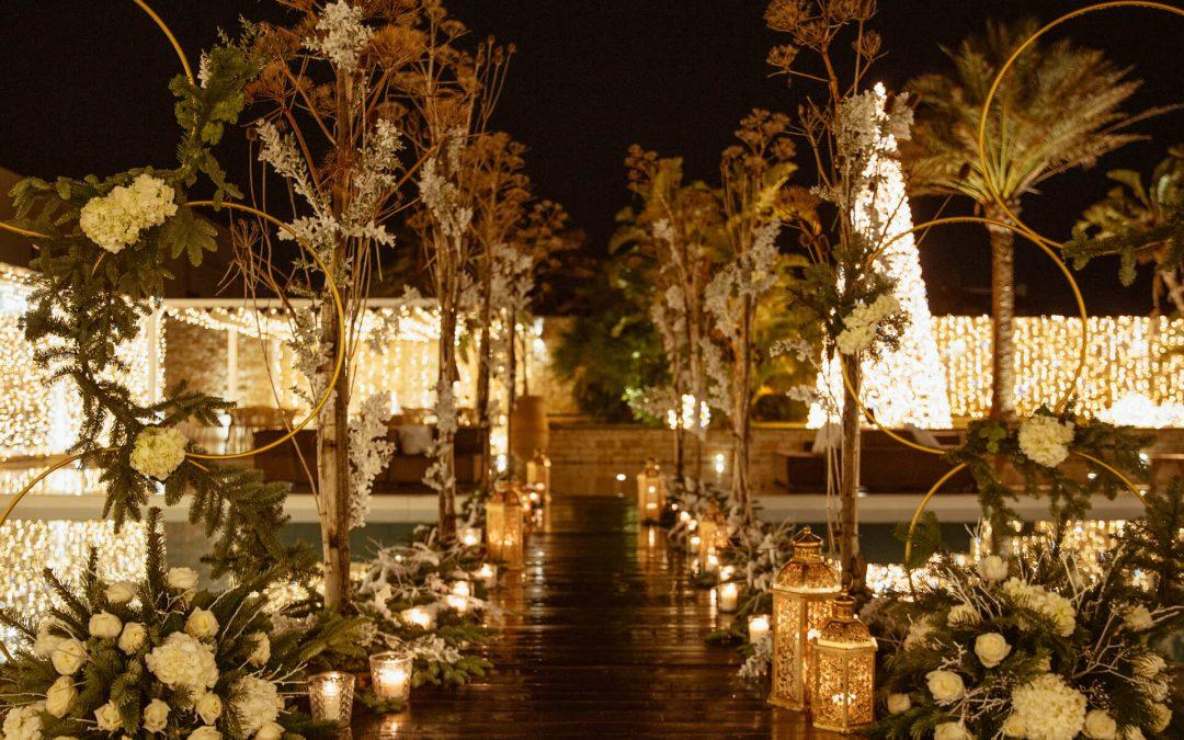 Matrimonio a Dicembre in Campania: come organizzare la cerimonia in riva al mare