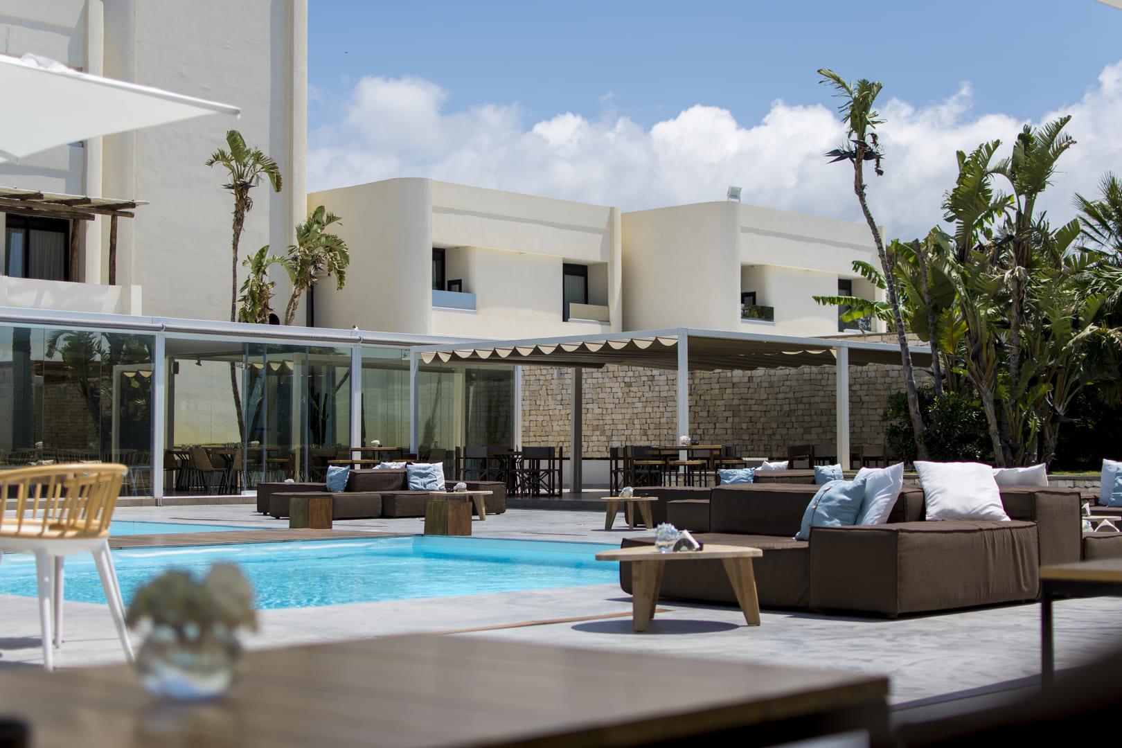 Matrimonio in stile mediterraneo 3 motivi per scegliere una location con piscina