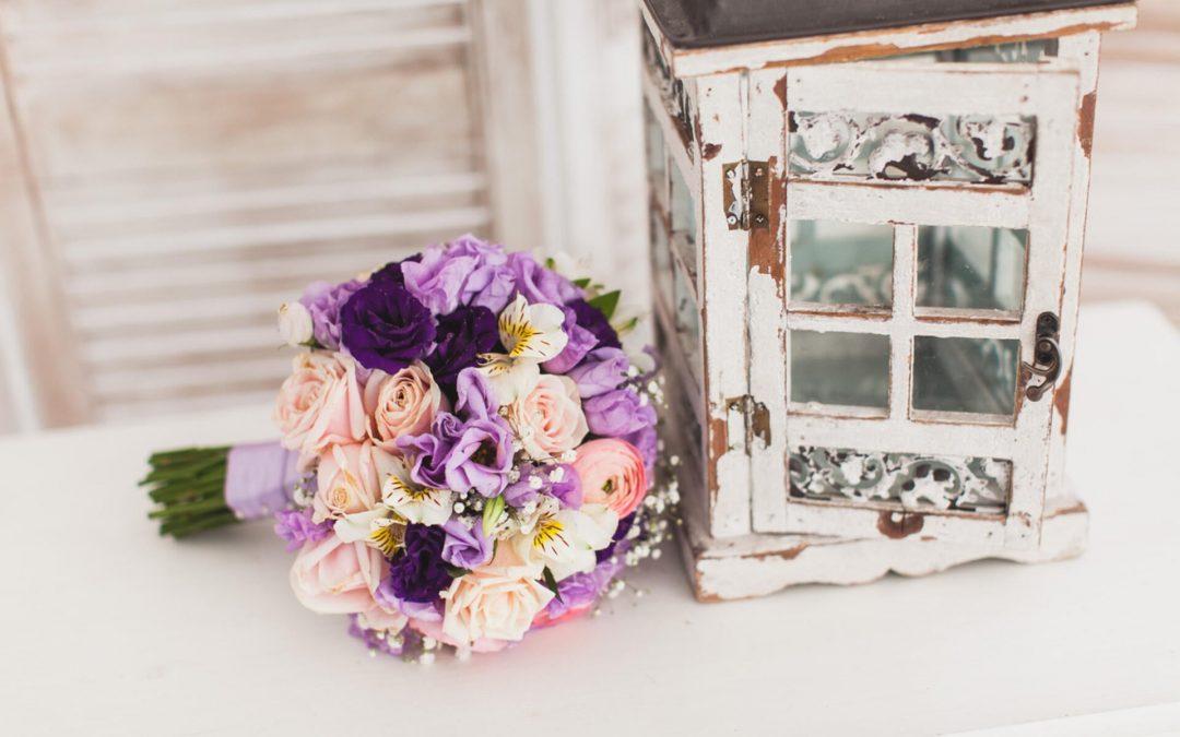 Il lancio del bouquet della sposa e le sue antiche origini