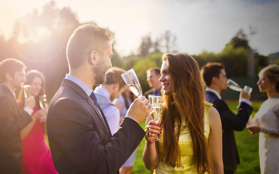Invitati al matrimonio: le regole di bon ton da seguire
