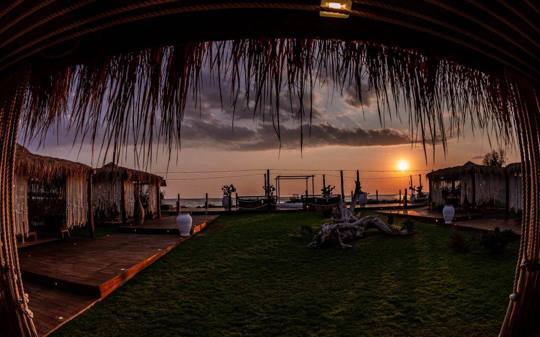 Matrimonio al tramonto: 3 motivi per dirsi sì durante la Golden Hour