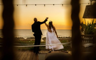 Matrimonio originale in spiaggia: 3 momenti da considerare